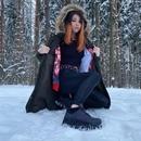 Миляева Лесли   Москва   32