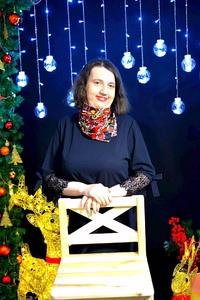 Ольга Епонешникова