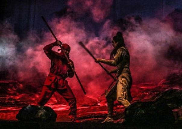 В Уссурийске ждут спектакль «Легенда Уссурийского ...
