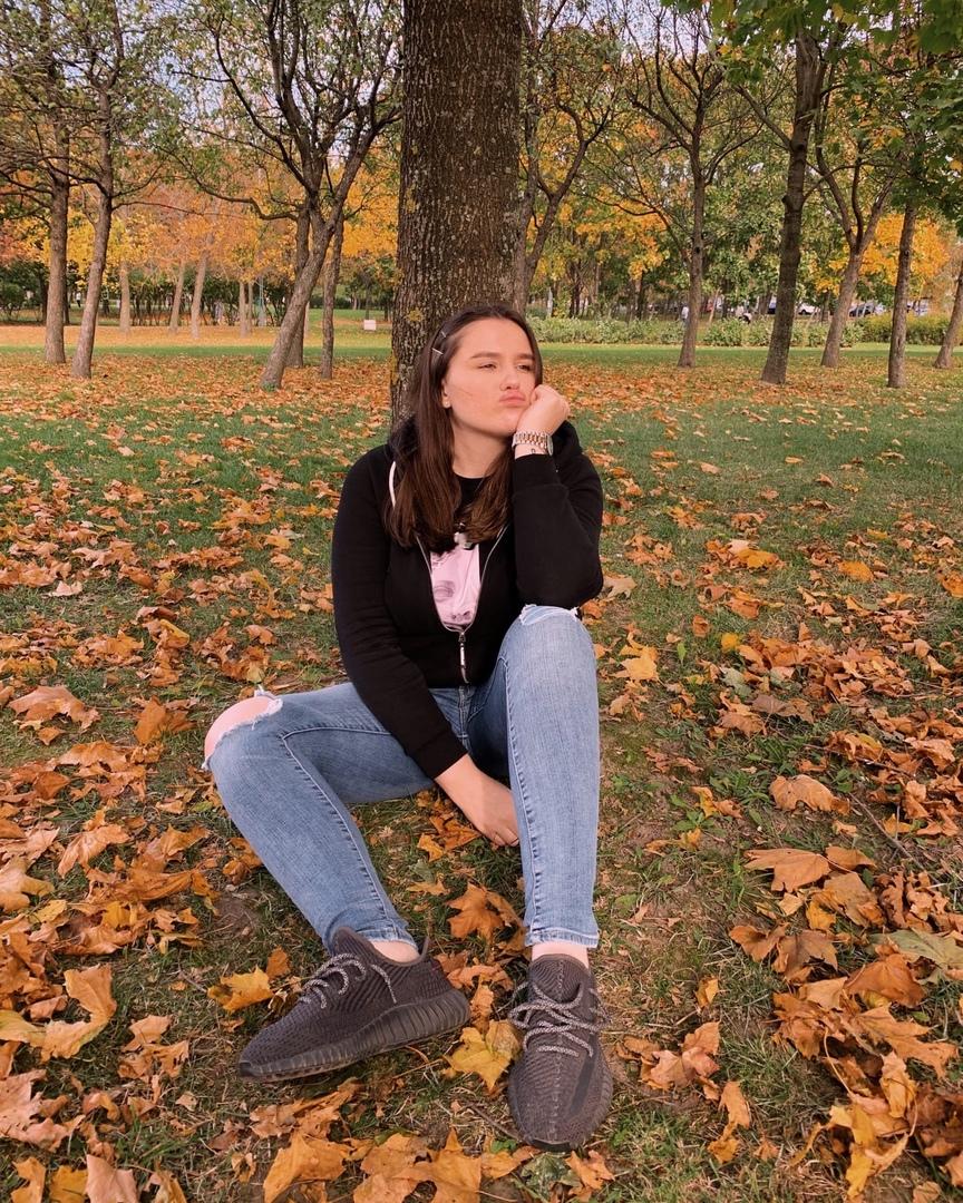 фото из альбома Кристины Реутской №4