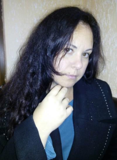 Марина Мак