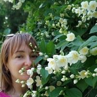 Личная фотография Олечки Гузенко