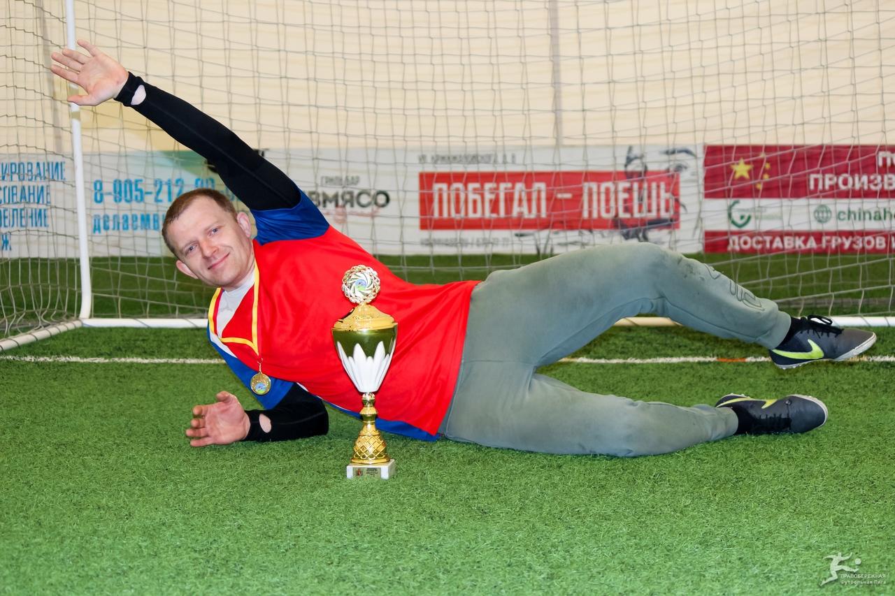Кирилл Лоскутов (812) - победитель дивизиона Пучкова.