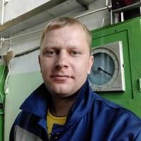 Иван Чебыкин