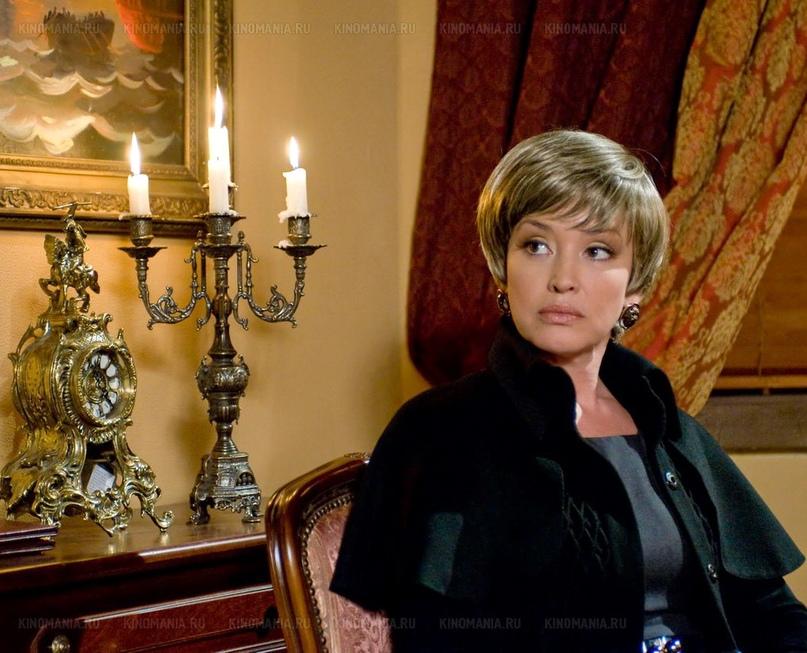 Анна Самохина — советская и российская актриса театра и кино, Заслуженная артист...