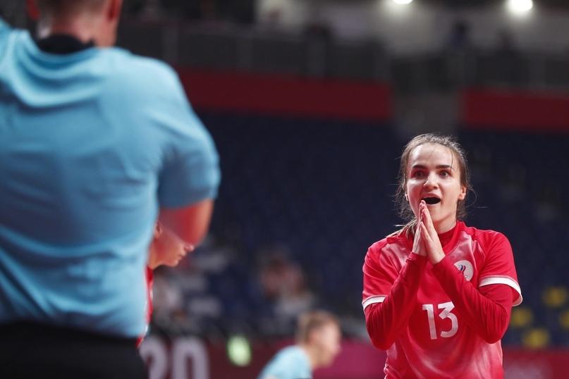 """Анна Вяхирева: """"Я хочу вернуться в гандбол, поэтому сейчас надо остановиться"""", изображение №5"""