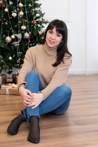 Виктория Мулюкова