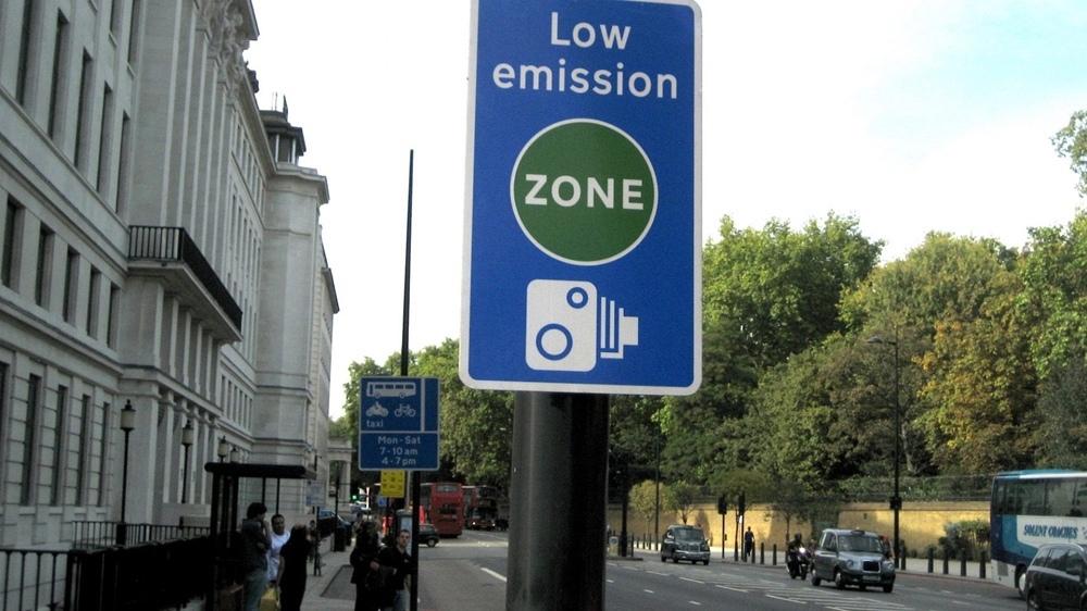 В Европе сократят уровень выбросов на 78% до 2035 года