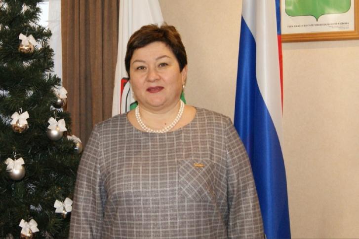 «Моей личной выгоды нет»: глава Мезенского района прокомментировала обвинение в служебном подлоге