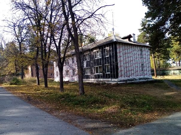 В Татыше подрядчик остановил капремонт домов, пото...