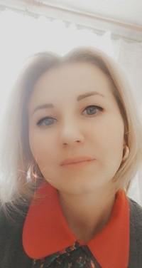 Майя Игнатьева