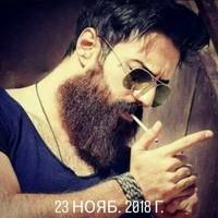 Фотография Самира Кириченко ВКонтакте