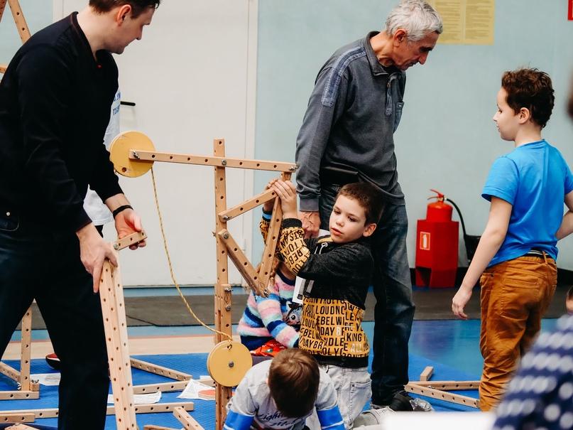 Семейная игротека Конструктория, Тюмень, 16 ноября 2019 - 98