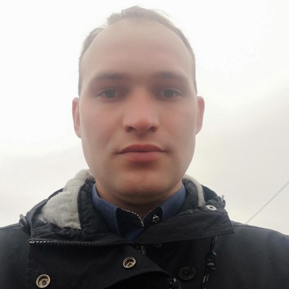 Алексей, 31, Mytishchi