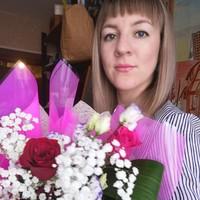 Фотография Анны Бариновой ВКонтакте