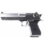 Модель пистолета WE Desert Eagle Gas Silver