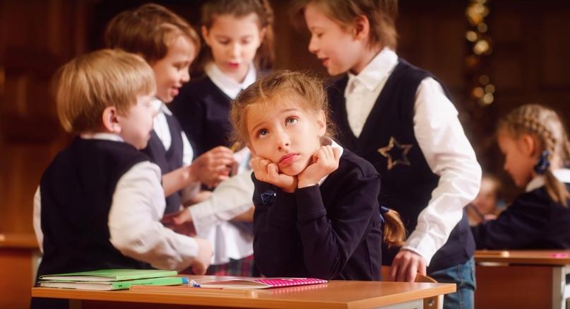 София Берг в клипе «Не малышка»