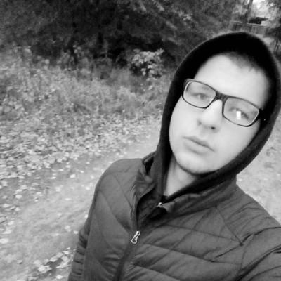Ivan, 19, Eski Qanay