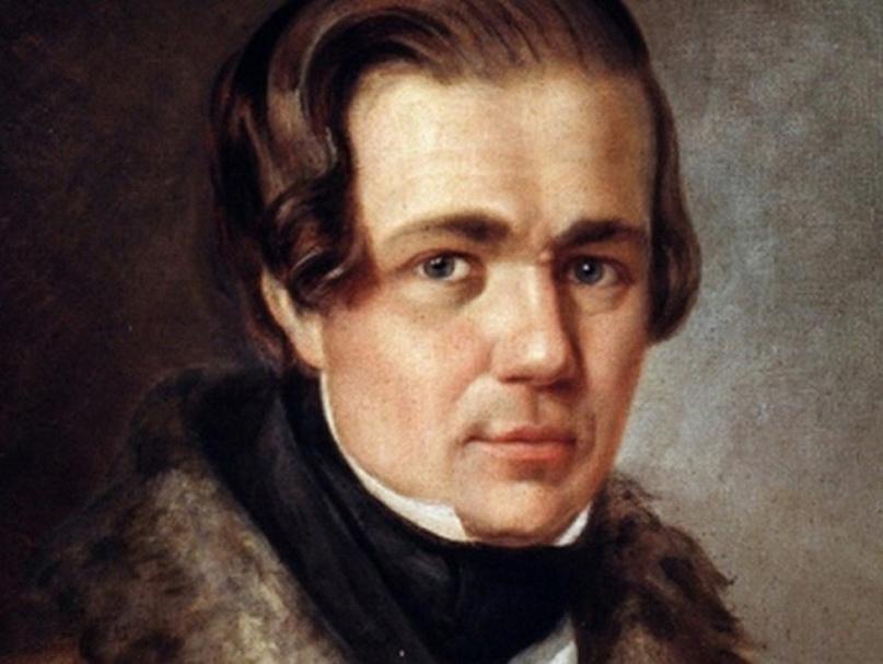 📖15 октября родился АЛЕКСЕЙ КОЛЬЦОВ – русский поэт.