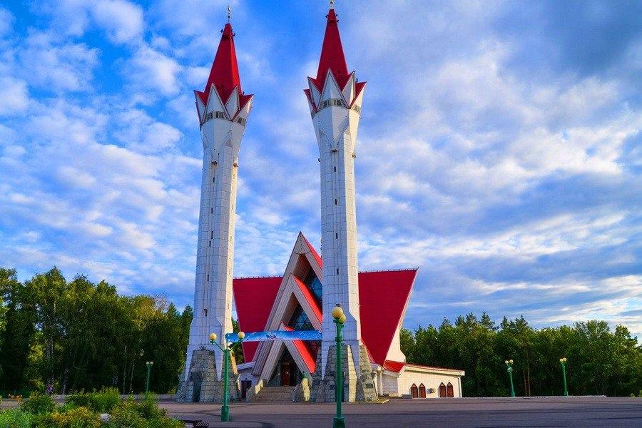 Круизы: Самара – Уфа – Самара