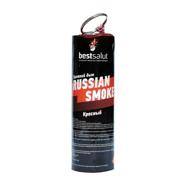 Цветной дым Russian Smoke до 35 сек. вы можете при...