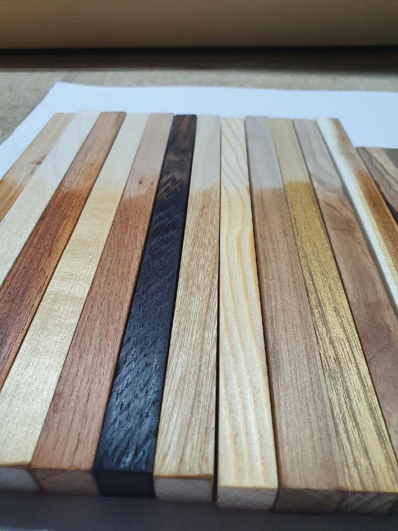 Породы древесины 4