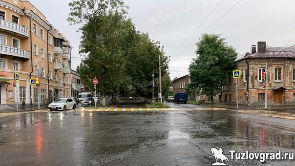 В Новочеркасске ожидаются дожди, сильный ветер и п...