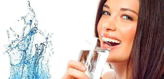 Как узнать, достаточно ли вы пьете воды