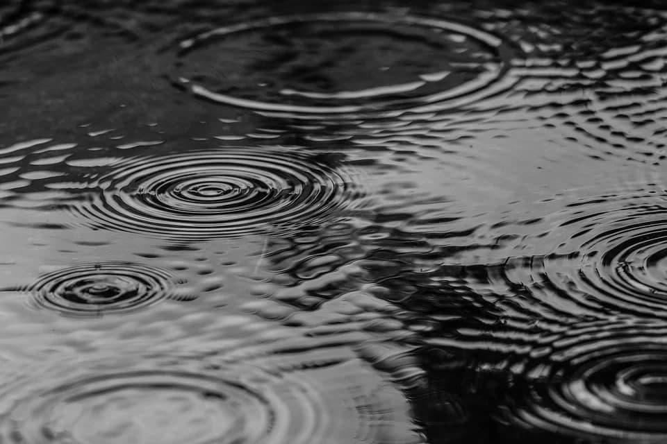 Вода. Фото: pixabay