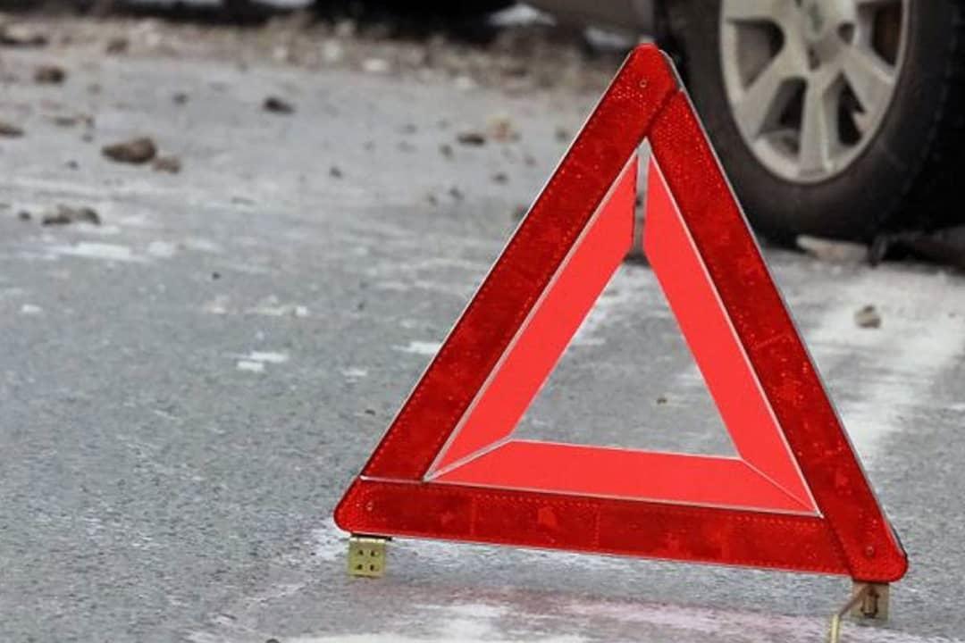 На территории Петровского района произошло ДТП с участием трёх автомобилей