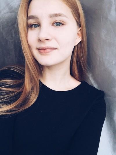 Кира Медведева