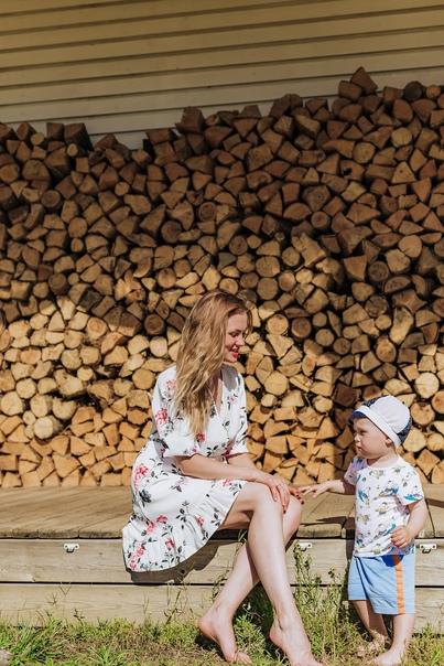 Фотосессия мама и ребенок в Адлере. Анна 10.20