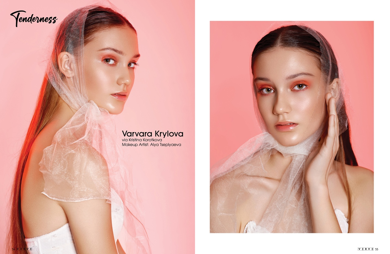 фото из альбома Кристины Коротковой №1