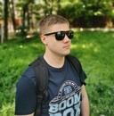 Персональный фотоальбом Кости Сивко