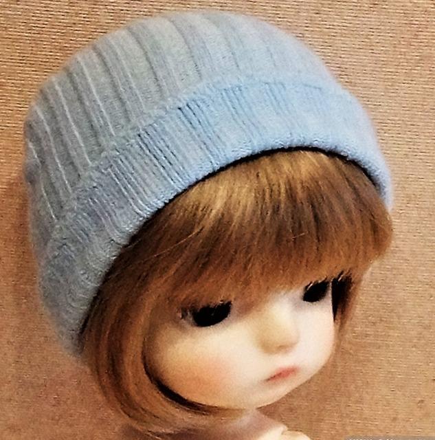 Шапочки для кукол - МК для начинающих, как сшить шапочку для куклы из трикотажа своими руками шапочка для куклы пошаговый мастер-класс,