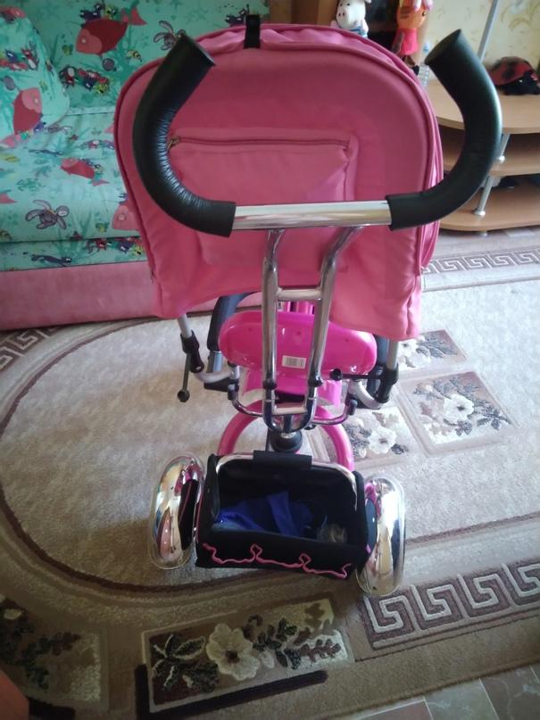 Купить детский велосипед, состояние   Объявления Орска и Новотроицка №15795