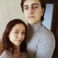 Личная фотография Nastya Usenko