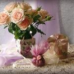 Пожелания с шуточными подарками (на юбилей и другие праздники)