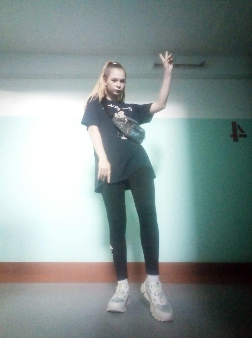 фото из альбома Даши Романовой №2