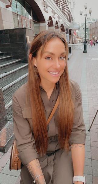 Ana Shanti, Москва, Россия