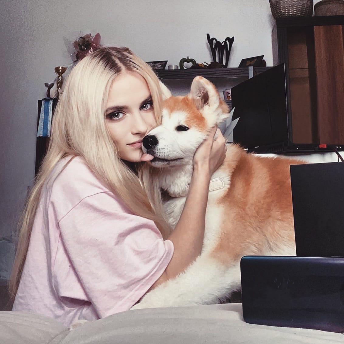 фото из альбома Ксении Шиловой №1