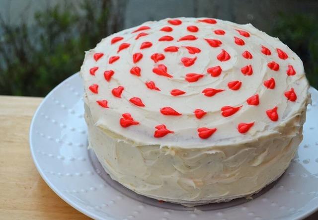 """Как сделать оригинальный торт """"Сердце"""" на День Влюбленных другие праздники. Рецепты и идеи"""