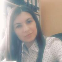 Нина Колбасова