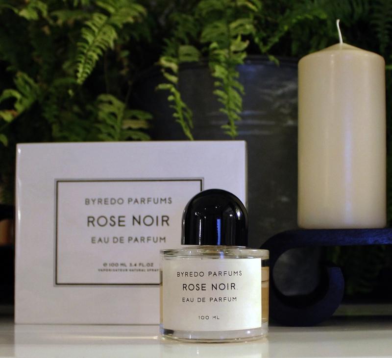 Byredo Parfums Rose Noir 100мл. 3190 р