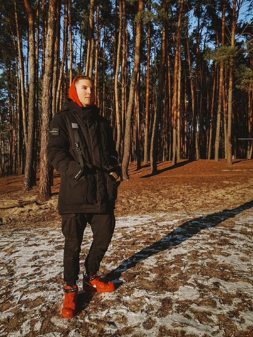 фото из альбома Андрея Данилова №2
