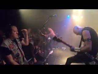 STÄLKER - Sentenced To Death (Official Video)