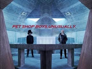 Pet Shop Boys, Unusually