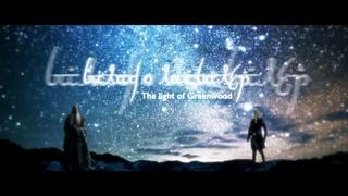 【Thranduil/Legolas】Incest slash! Galad o Lasgalen / The Light of Greenwood