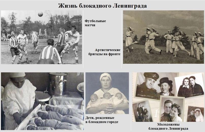 Блокада Ленинграда: история 827 дней в осаде., изображение №11