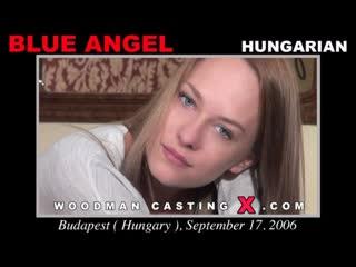 Blue Angel - интервью